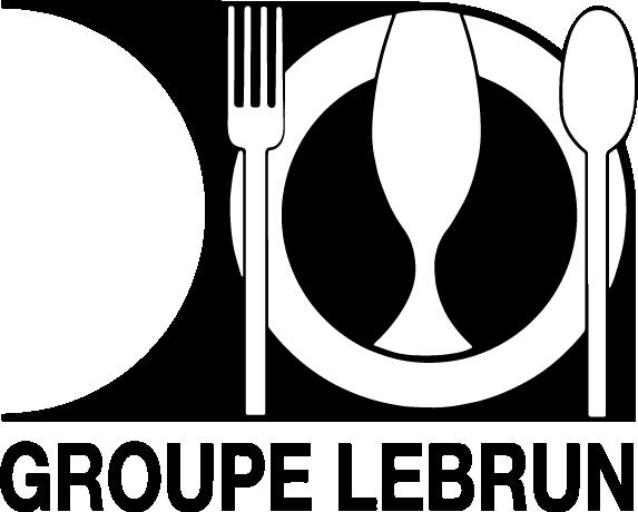 Logo Groupe Lebrun